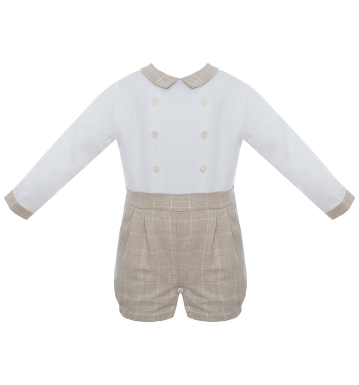 Patachou Patachou Boy's Short-Suit, AH19