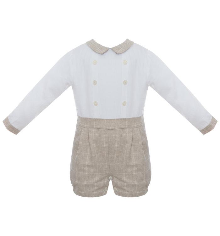Patachou Patachou Boy's Short-Suit, AH19