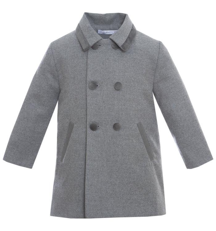 Patachou Patachou Boy'.s Coat, AH19
