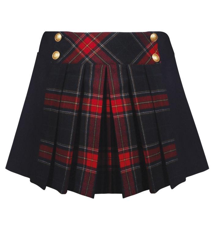 Patachou Patachou Girl's Skirt, AH19