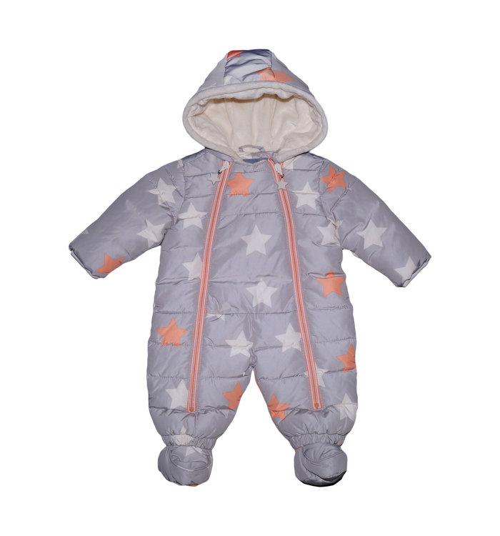 Kanz Kanz Baby Boy's Snowsuit, AH19