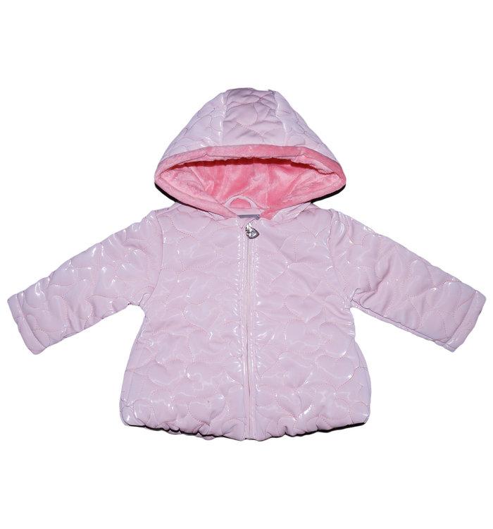 Kanz Kanz Girl's Coat, AH19