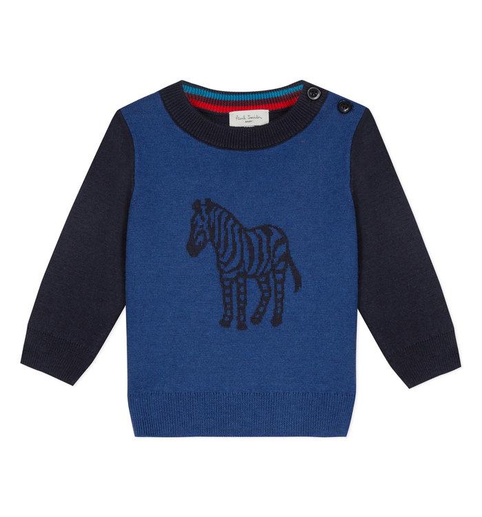Paul Smith Paul Smith Boy's Sweater, AH