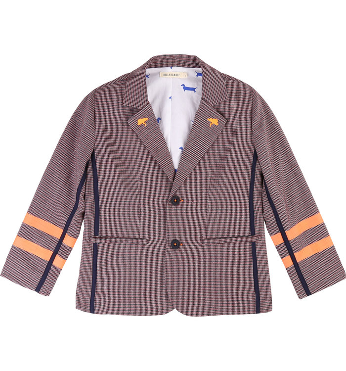Billybandit Billybandit Boy's Jacket, AH19