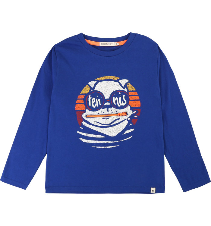 Billybandit Billybandit Boy's Sweater, AH19