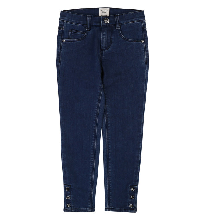 Carrément Beau Jeans Fille Carrément Beau, AH19