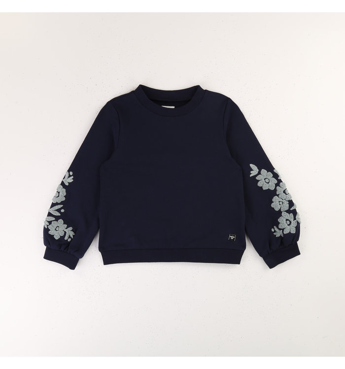 Carrément Beau Carrément Beau Girl's Sweater, AH19