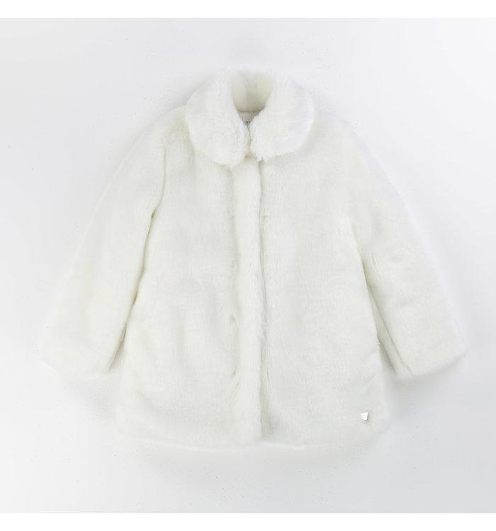 Carrément Beau Carrément Beau Girl's Coat, AH19