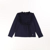 Carrément Beau Girl's Sweater, AH19
