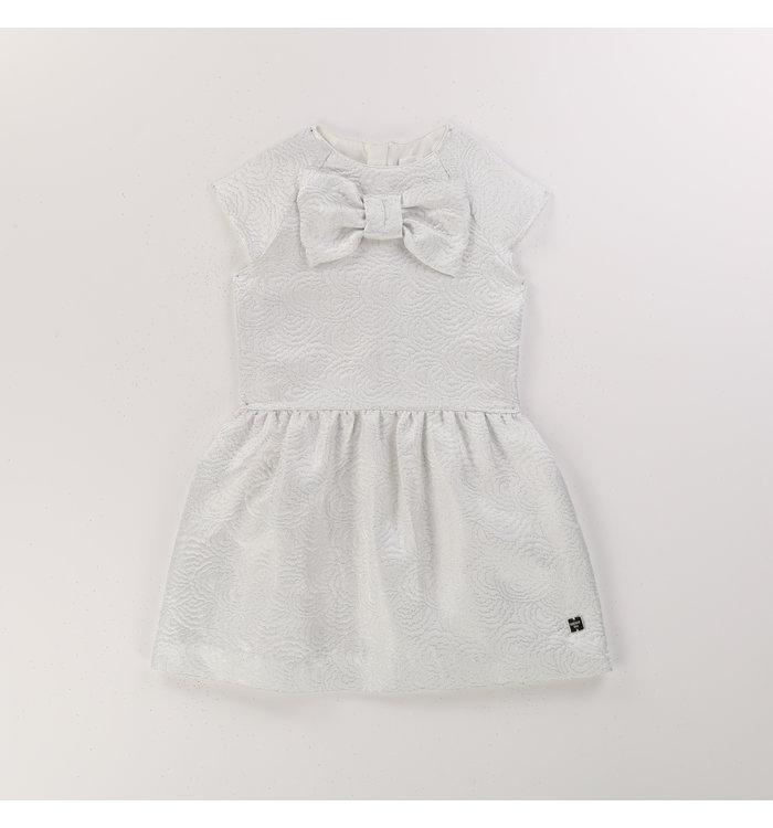 Carrément Beau Carrément Beau Girl's Dress, AH19