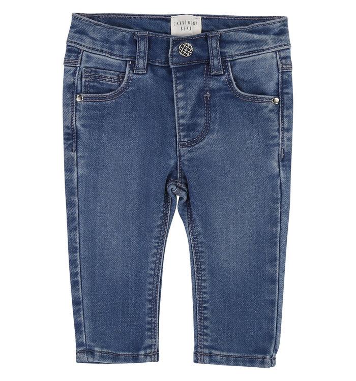 Carrément Beau Carrément Beau Girl's Jeans, AH19