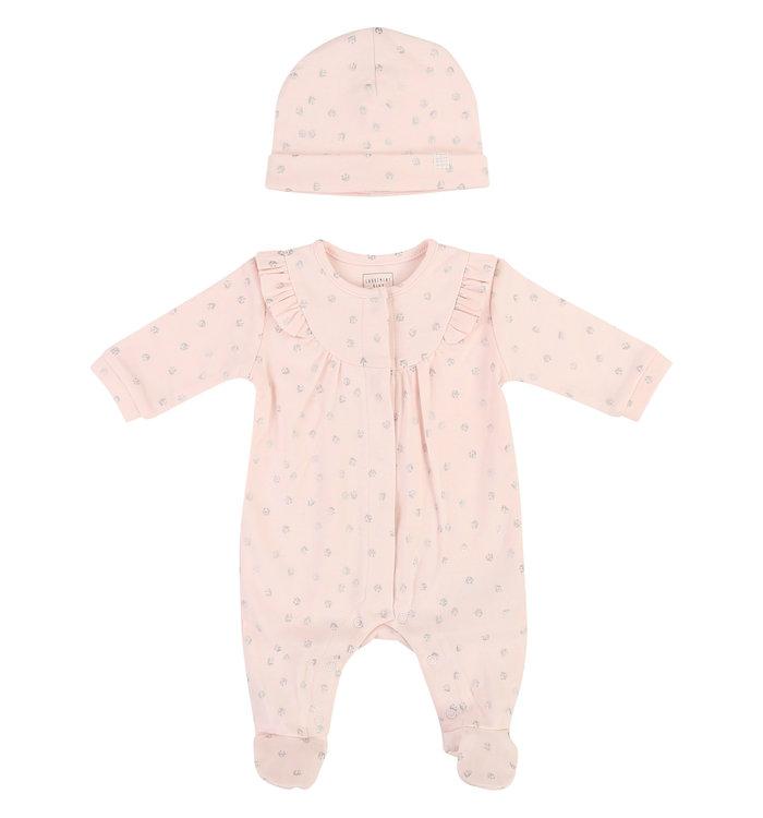 Carrément Beau Carrément Beau Girl's Pyjama, AH19