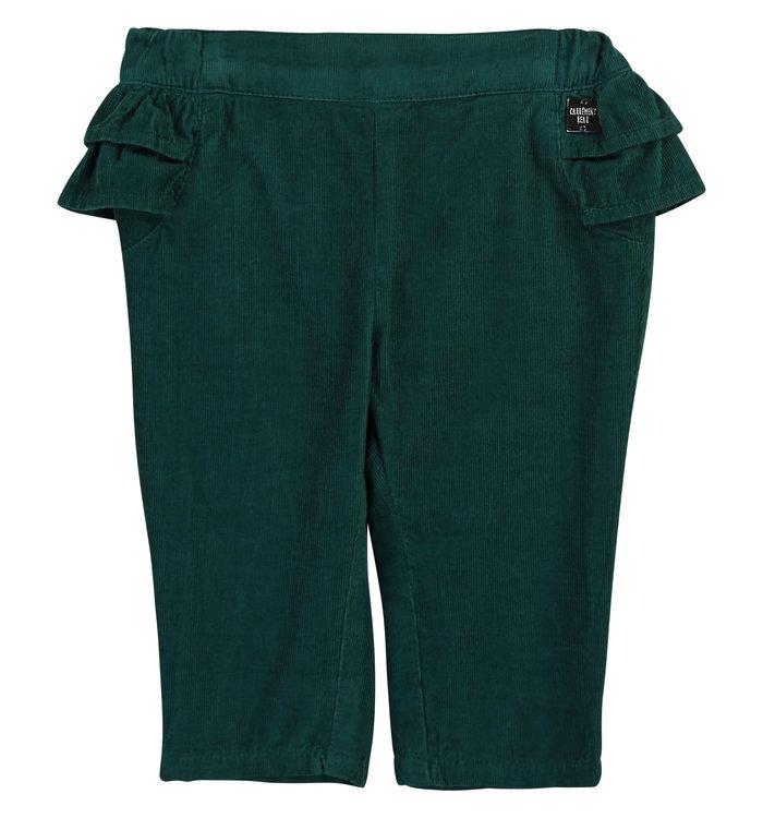 Carrément Beau Pantalon Fille Carrément Beau, AH19