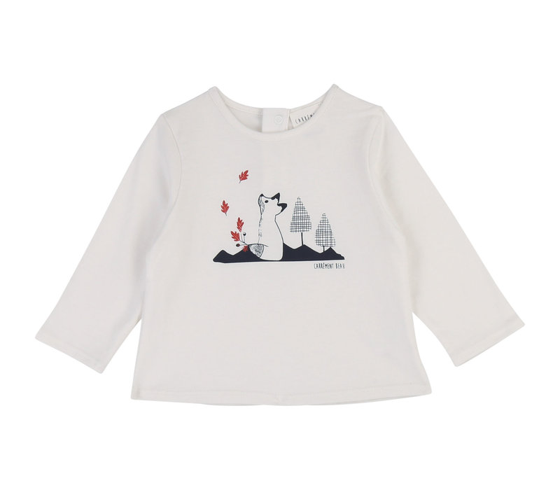 Carrément Beau Boy's Sweater, AH19