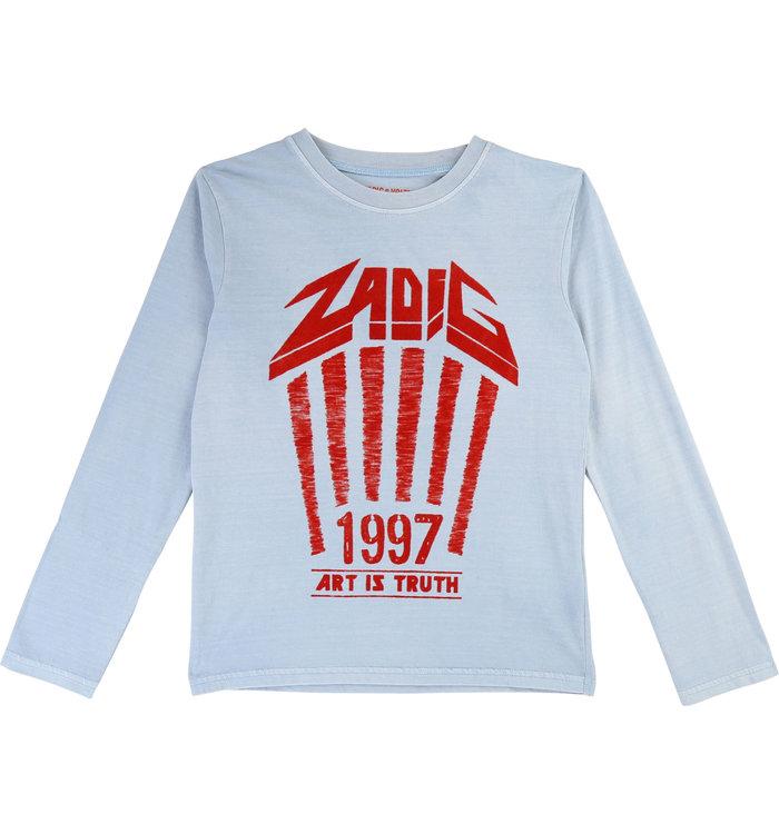Zadig & Voltaire Zadig & Voltaire Boy's Sweater, AH19