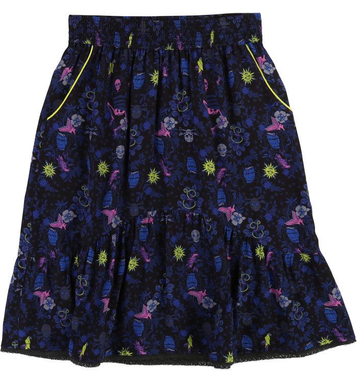 Zadig & Voltaire Zadig & Voltaire Girl's Skirt, AH19