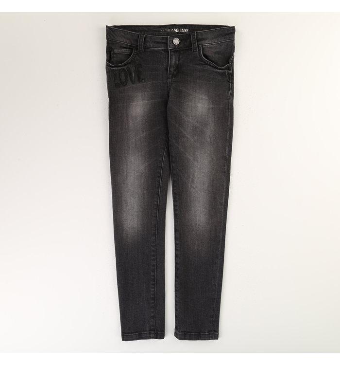 Zadig & Voltaire Zadig & Voltaire Girl's Jeans, AH19