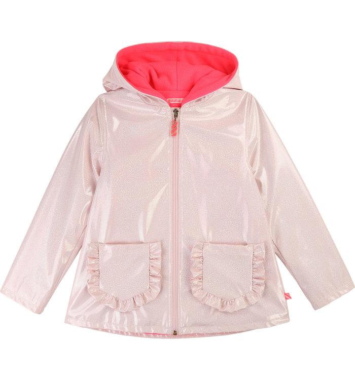 Billieblush Billieblush Girl's Raincoat, AH19