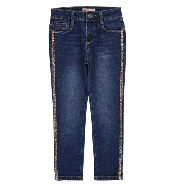 Billieblush Jeans Fille Billieblush, AH19