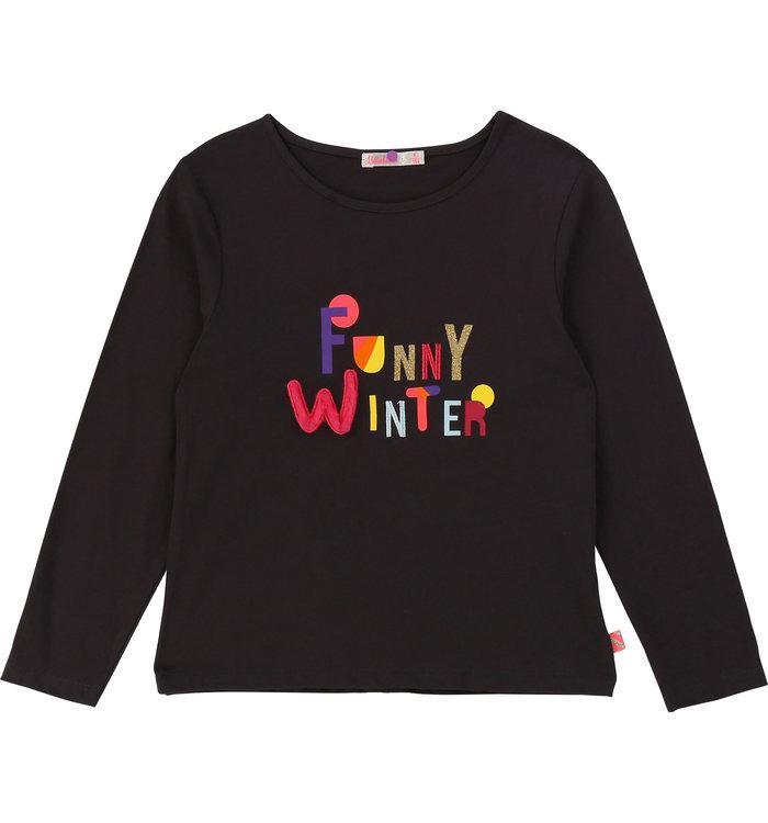 Billieblush Billieblush Girl's Sweater, AH19