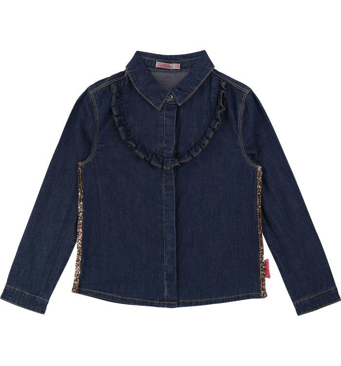 Billieblush Billieblush Girl's Shirt, AH19