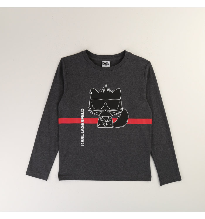 Karl Lagerfeld Karl Lagerfeld Boy's Sweater, AH19