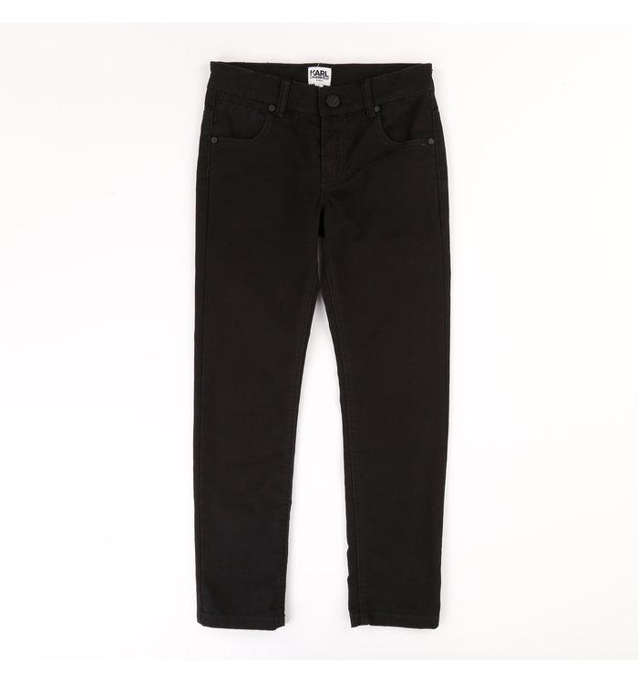 Karl Lagerfeld Karl Lagerfeld Boy's Pants, AH19