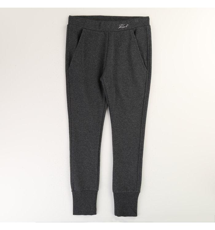 Karl Lagerfeld Karl Lagerfeld Girl's Pants, AH19