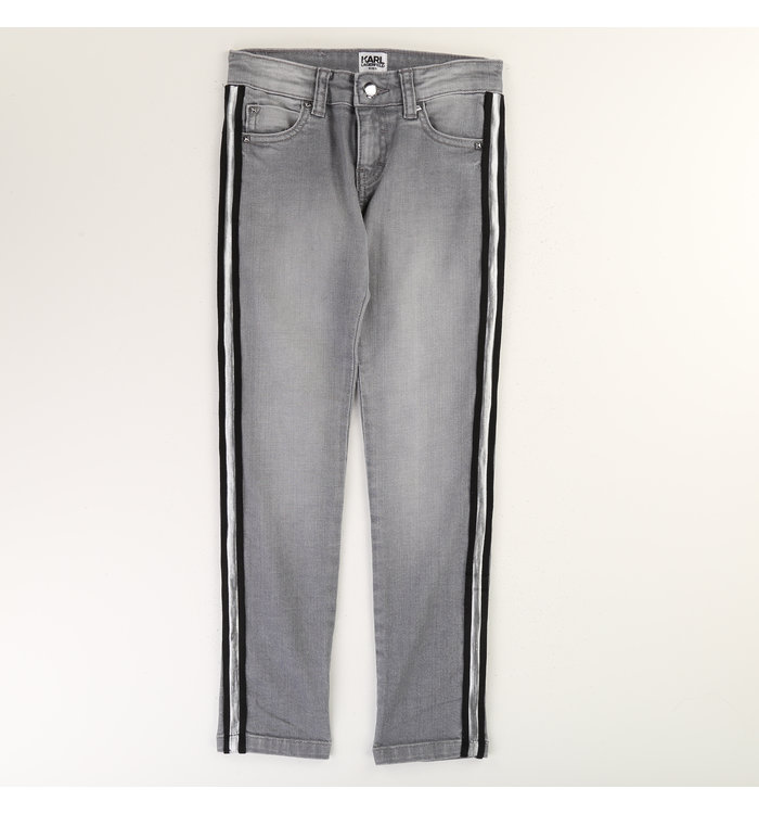 Karl Lagerfeld Jeans Fille Karl Lagerfeld, AH19