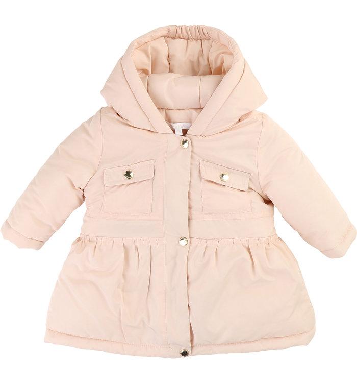 Chloé Chloé Girl's Coat, AH19