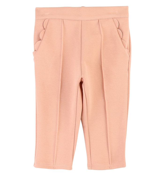Chloé Pantalon Fille Chloé, AH19