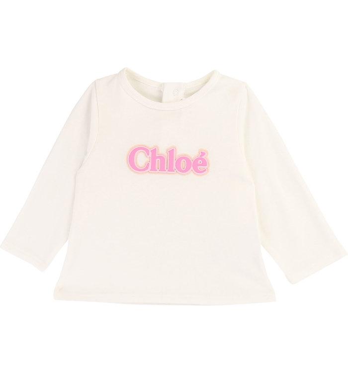 Chloé Chloé Girl's Sweater, AH19
