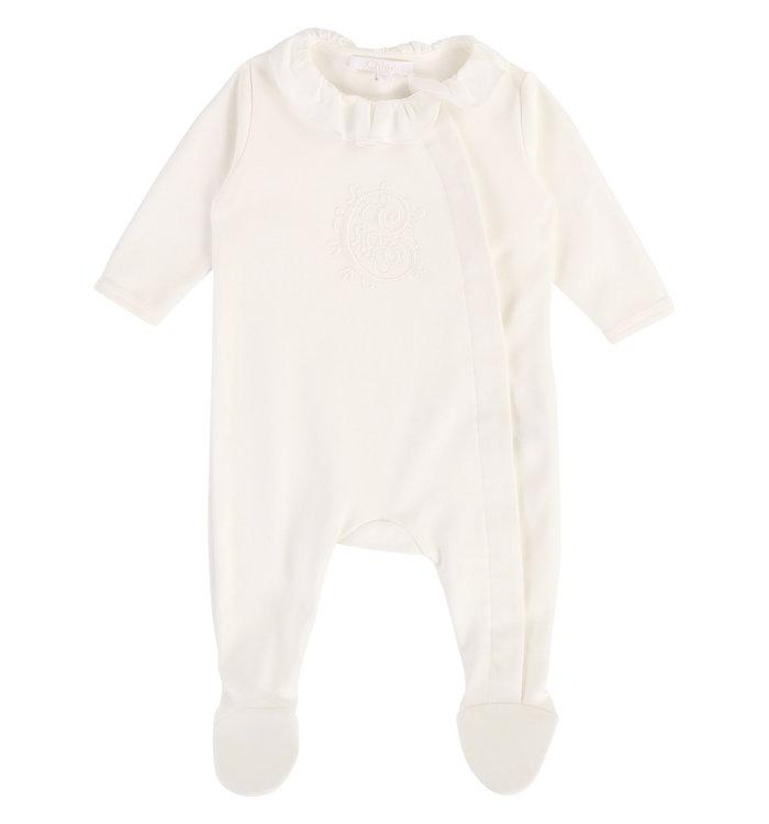 Chloé Chloé Girl's Pyjama, AH19