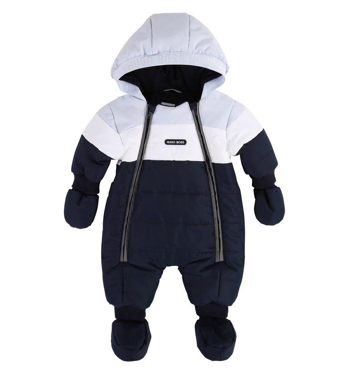 Hugo Boss Hugo Boss Boy's Snowsuit, AH19