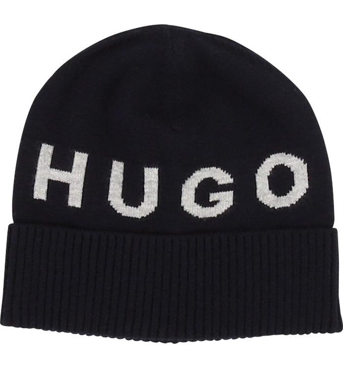 Hugo Boss Tuque & Foulard Garçon Hugo Boss, AH19