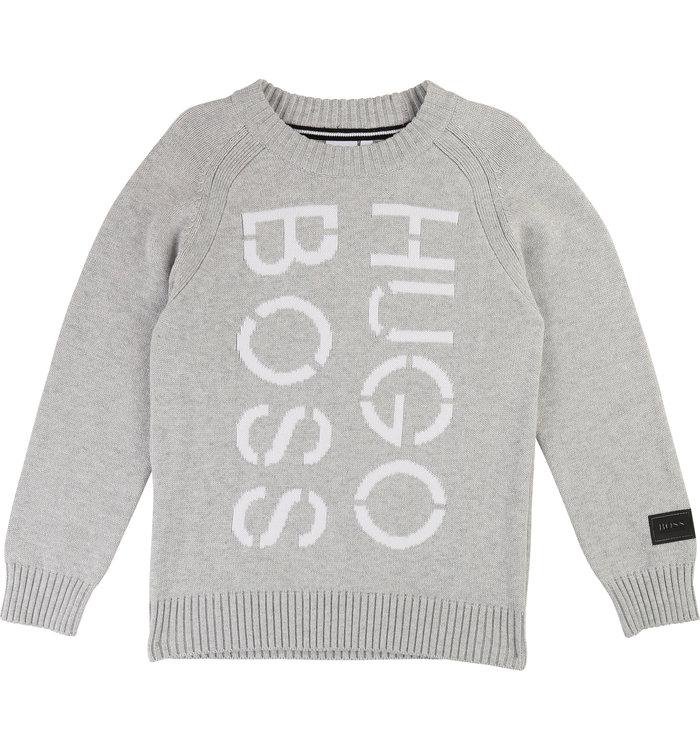 Hugo Boss Hugo Boss Boy's Sweater, AH19