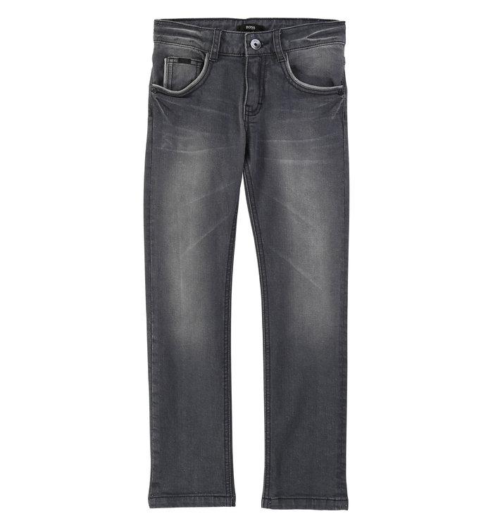 Hugo Boss Jeans Garçon Hugo Boss, AH19
