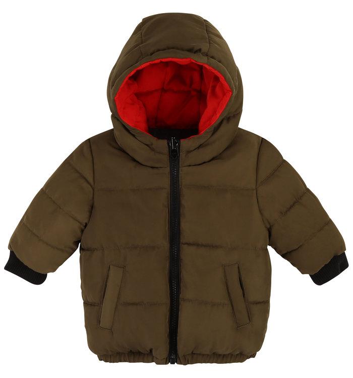 Little Marc Jacob Little Marc Jacobs Boy's Coat, AH19