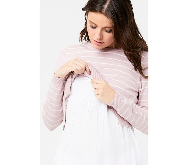 Ripe Maternity Nursing Top, CR