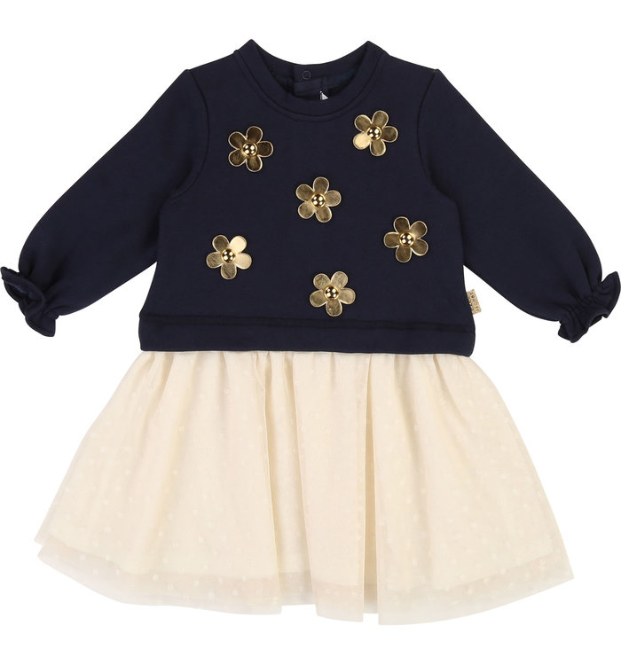 Robe Fille Little Marc Jacobs, AH19