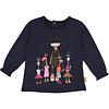 Little Marc Jacobs Girl's Sweater, AH19