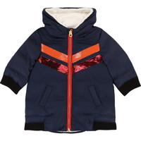Little Marc Jacobs Girl's Coat, AH19