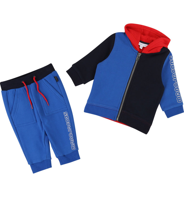 Little Marc Jacobs Boy's 2 Pieces Set, AH19