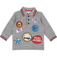 Little Marc Jacobs Boy's Polo, AH19