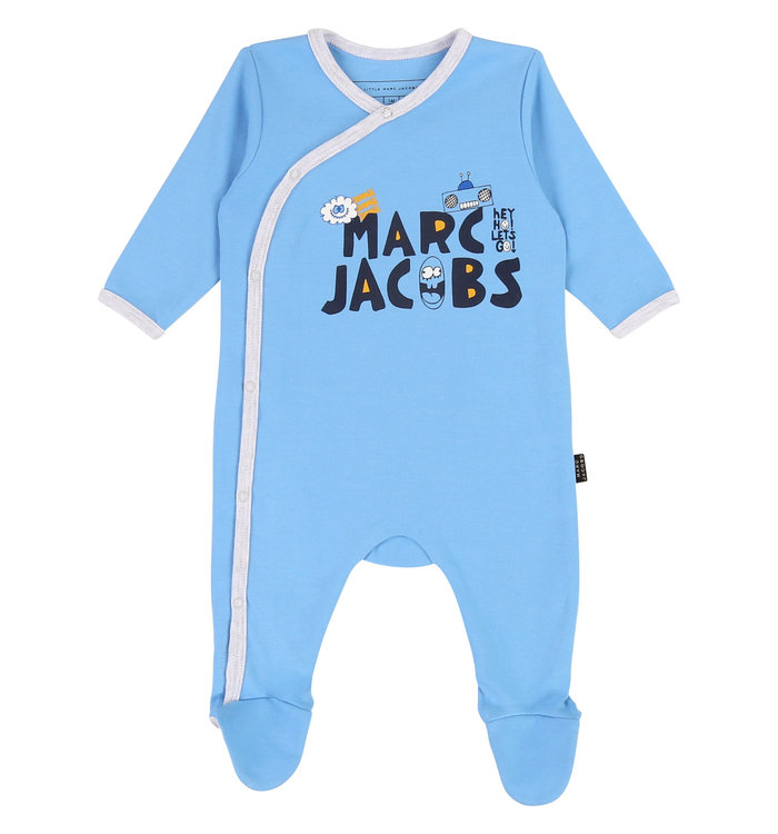 Pyjama Garçon Little Marc Jacobs, AH19