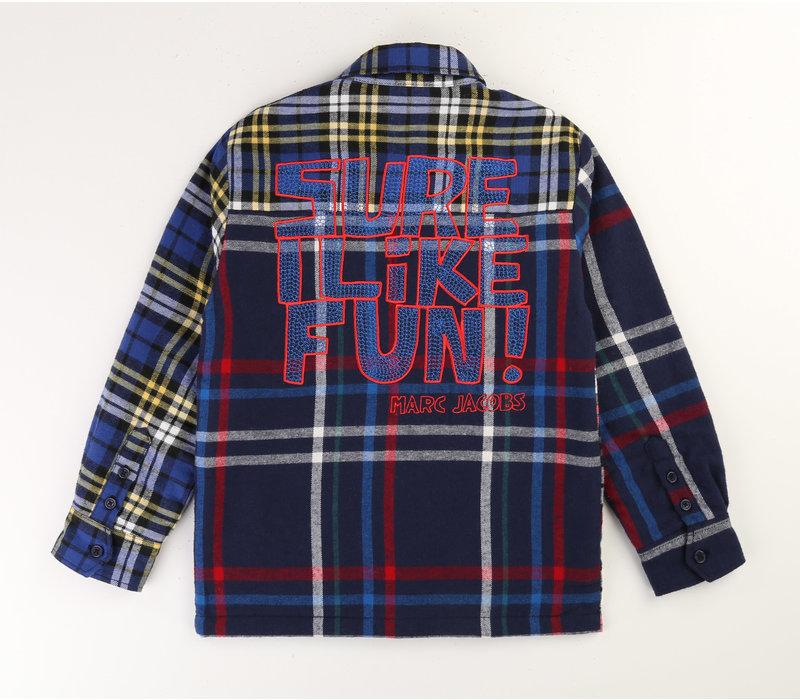 Little Marc Jacobs Boy's Shirt, AH19