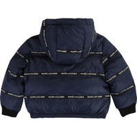 Little Marc Jacobs Boy's Reversible Coat, AH19
