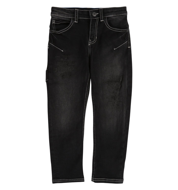 Jeans Garçon Little Marc Jacobs, AH19