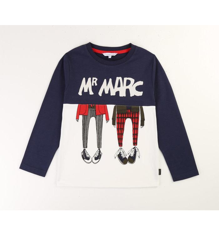 Chandail Garçon Little Marc Jacobs, AH19