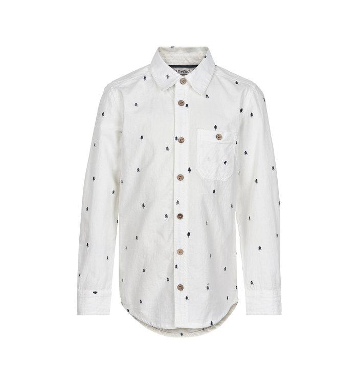 Minymo Minymo Boy's Shirt, AH19